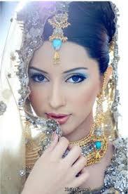 beautiful indian bridal makeup asian bridal bridal beauty sari bride makeup