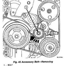 solved 2002 pt cruiser belt replacement diagram fixya chrysler pt cruiser belt diagram welcome leedavidian 360 jpg