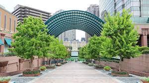 tokyo travel yebisu garden place