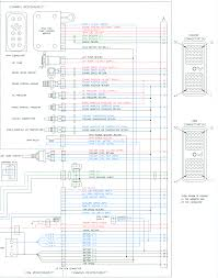 emc wiring diagrams ecm details for 1998 2002 dodge ram trucks 24 valve cummins right half 3406e ecm wiring diagram