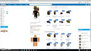 Roblox How To Get How To Get Block Body On Roblox 2016 Youtube