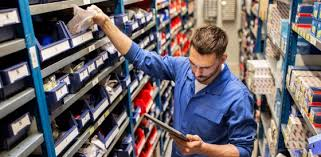 MRO Supply Chain Management Services | Synovos
