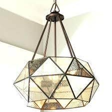 crystal chandelier prisms lot transpa color
