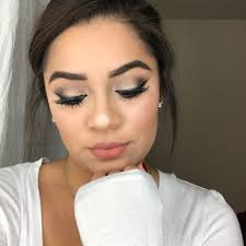 i ll list all the s i used for my makeup look down below but if you