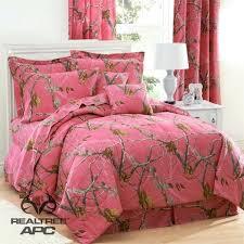 camo bed sets queen queen bedding rustic orange microfiber bed sheet set
