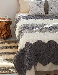 Bernat Crochet Patterns Best Free Crochet Pattern Bernat Blanket Yarn Grey Scale Blanket Afghan