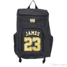 lebron bag. new high quality lebron james 23 gym backpack laptop schoolbag sports bag basketball footnall bags dog backpacks for women from mykzi, c