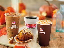 dunkin donuts 2018 pumpkin menu includes new pumpkin cheesecake squares pumpkin mocha