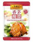 basic lemongrass marinade