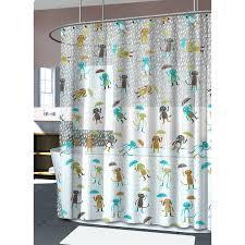 vinyl shower curtains raining cats dogs vinyl shower curtain vinyl shower curtain toxins vinyl shower curtains
