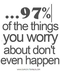 Quotes About Worrying Gorgeous Don't Worry Quotes Quotes Orb A Planet Of Quotes Inspirational