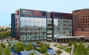 University Of Minnesota Medical Center West Bank Campus