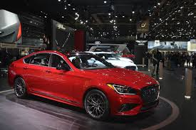 2018 genesis g80 interior. exellent 2018 hyundaiu0027s luxury brand genesis has recently debuted the 2018 genesis g80  sport at ongoing north american international auto show in detroit throughout genesis g80 interior