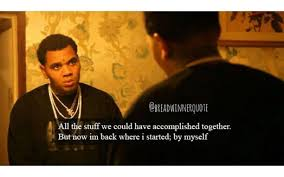 Relationship Quotes Relationship Deep Kevin Gates Quotes