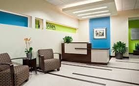 doctor office interior design. 10 Photos Of The Elegant Modern Doctor Office Design Set Interior D