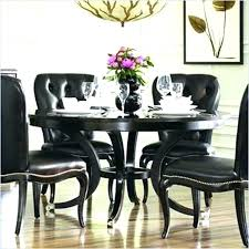 tall round dining room tables tall dining room table sets black dinette sets fresh at contemporary beautiful looking dining room set black dining room