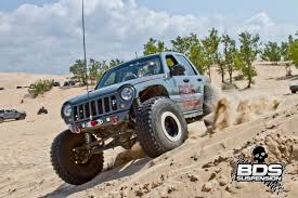 BDS Project KJ ('05 Jeep Liberty) Archives | Page 3 of 7 | BDS ...