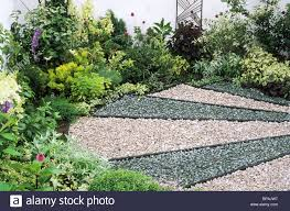 Small Picture Gravel Garden Designs Images About Front Garden Ideas On