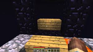 How To Light A Portal In Minecraft How To Light Up The Nether Portal In Skyblock Without Flint And Steel