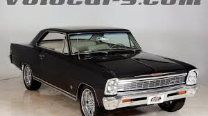 1966 Chevrolet Nova Classics for Sale - Classics on Autotrader
