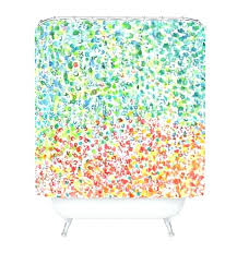 full image for lime green shower curtain bright pink shower curtains bright colored shower curtain