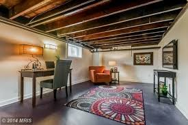 basement ideas with low ceilings. Wonderful Ceilings Low Ceiling Basement Ideas Ceilings Within Prepare 6 Inside With T