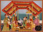 Mughal Empire Music