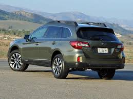 2015 subaru outback redesign. Brilliant Outback Christian Wardlaw As Itu0027s Grown In Size The Outback Has Still Maintained  Its Allweather Prowess For 2015 Subaru Redesign E
