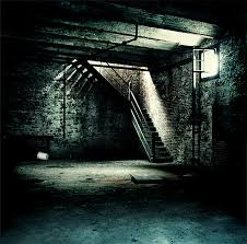 creepy basement stairs. Dont Look In The Basement By AnthonyPresley On DeviantArt Creepy Stairs