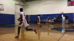 basketball game clip
