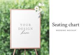 16 Modern Seating Chart Designs Templates Psd Ai