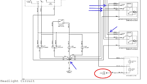 my 1994 pop up headlights controlled by clutch switch why? mx 5 Miata Wiring Harness Na Taillight here's the clutch switch diagram direct from ecu behind pass seat to the switch and to a ground wire what in the crazy world is going on? Engine Wiring Harness