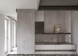Belgian Interior Design Style Minimalist Belgian Style From Architect Frederic Kielemoes