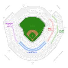 Kenny Chesney St Louis Seating Chart St Louis Cardinals Suite Rentals Busch Stadium