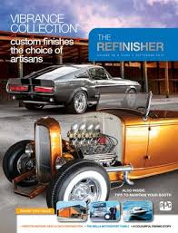 Ppg Refinisher Vol56 Issue 3 2014 By Ppg The Refinisher