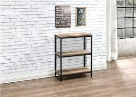 rustic bookcase with glass doors shelves diy bookshelf ikea ekby brackets