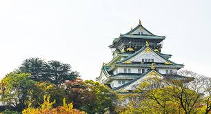 osaka one of largest city in japan with many attraction