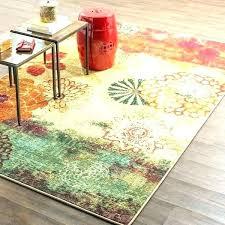 area rugs home rug strata x caravan medallion printed nylon mohawk