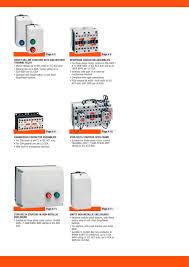 lovato contactor wiring diagram lovato image electromechanical starters lovato electric pdf catalogue on lovato contactor wiring diagram