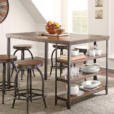 Small Picture The 25 best Counter height table ideas on Pinterest Bar height