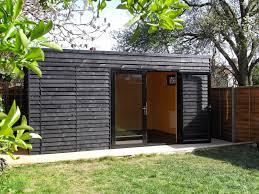 garden office with storage. Garden Room In Crouch End With Gym And Storage Garden Office