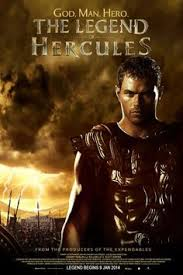 Hercules The Legend Begins 2014