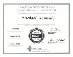 10 fitness gift certificate