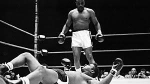 Liston - a champion and a national embarrassment | The National