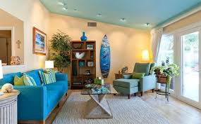 beach themed room tropical retreat in woodland hills beach themed bedroom decorating ideas