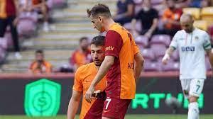 Galatasaray'ın bu sezonki ilk yenilgisi - Son Dakika Haberleri