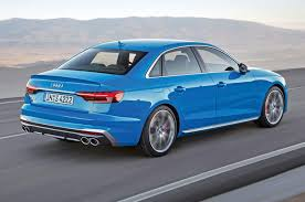 2019 <b>Audi A4</b>: pricing for facelifted executive car revealed | Autocar