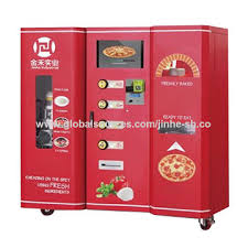 Product Vending Machine Enchanting New Products Pizza Vending Machine Global Sources