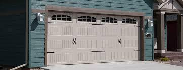 overhead garage doorThermacore Steel Garage Doors