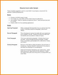 9 Cover Letter Resume Samples Hostess Resume